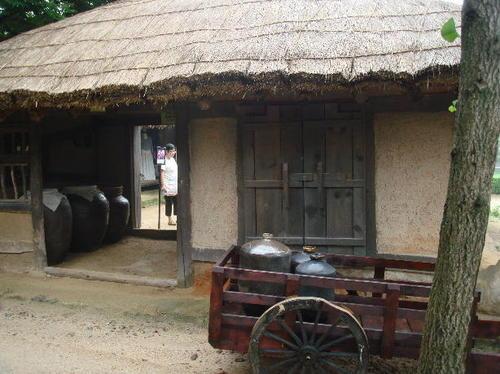 カンドックの家