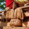 堺市鳳地区北王子